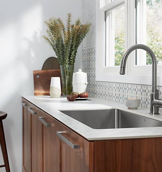 Countertop Product Descriptions & Styles